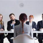 Interviews Make Recruiters Feel Unfomfortable Too