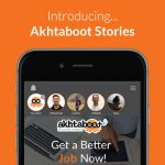 Introducing Akhtaboot Stories on Our Mobile App