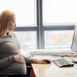 Tips For Pregnant Working Women