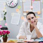 أسباب من الممكن أن تشعرك بعدم السعادة في العمل