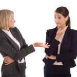 أهمية لغة الجسد في مقابلات العمل