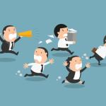 كيف تتعامل مع مديرك السيء في العمل