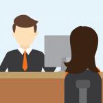 أمور عليك مراعاتها عند إجراء مقابلة عمل
