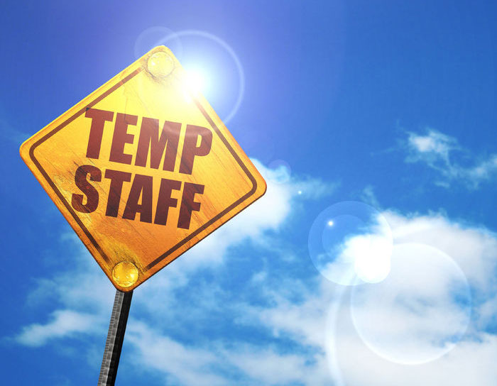 how to optimize your experience for a temporary position the