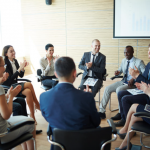 How to Conduct Efficient Meetings