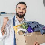 8 علامات تشير إلى أن الوقت قد حان للبحث عن فرصة عمل جديدة