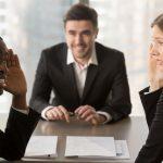 6 علامات تدل أن مقابلة العمل لم تسر بشكل جيد