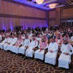 ملتقى عرب نت الرياض، أكبر حدث تكنولوجي في المملكة، ينطلق الأسبوع المقبل بحضور 6000 شخص و250 متحدّثًا