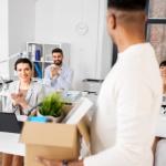 10 نصائح تساعدك على ترك عملك دون أي صعوبات