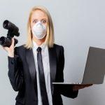 البحث عن وظيفة في ظل انتشار فايروس كورونا