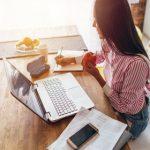 4 نصائح لإثبات إنتاجيتك عند العمل من المنزل